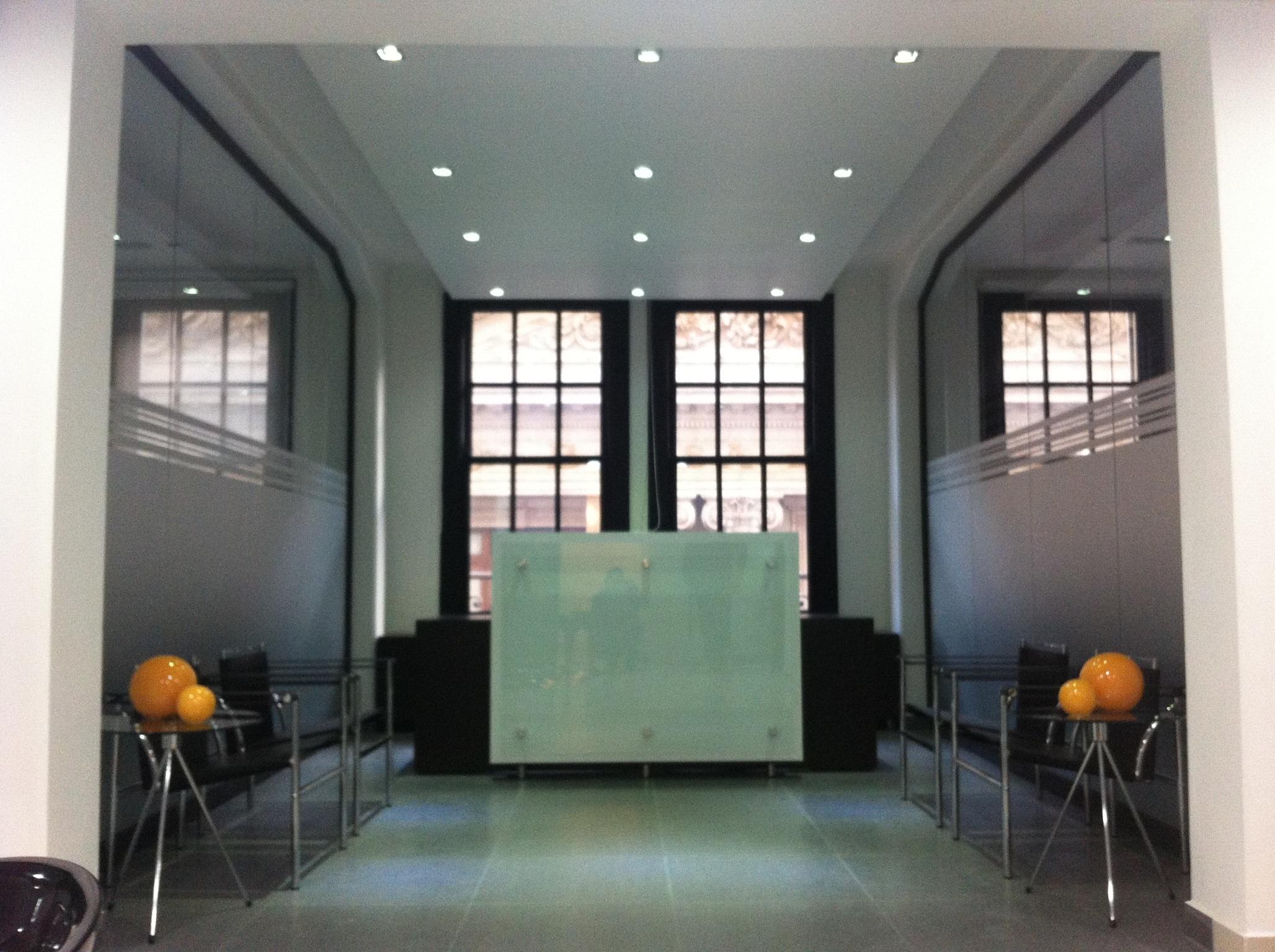 Habilitación Casa Matriz<br> Cooperativa Para el Desarrollo