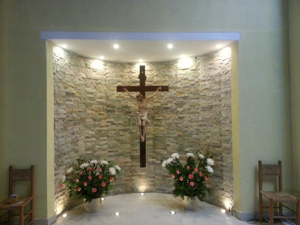 Bóvedas Reliquias Históricas Batalla de Maipú