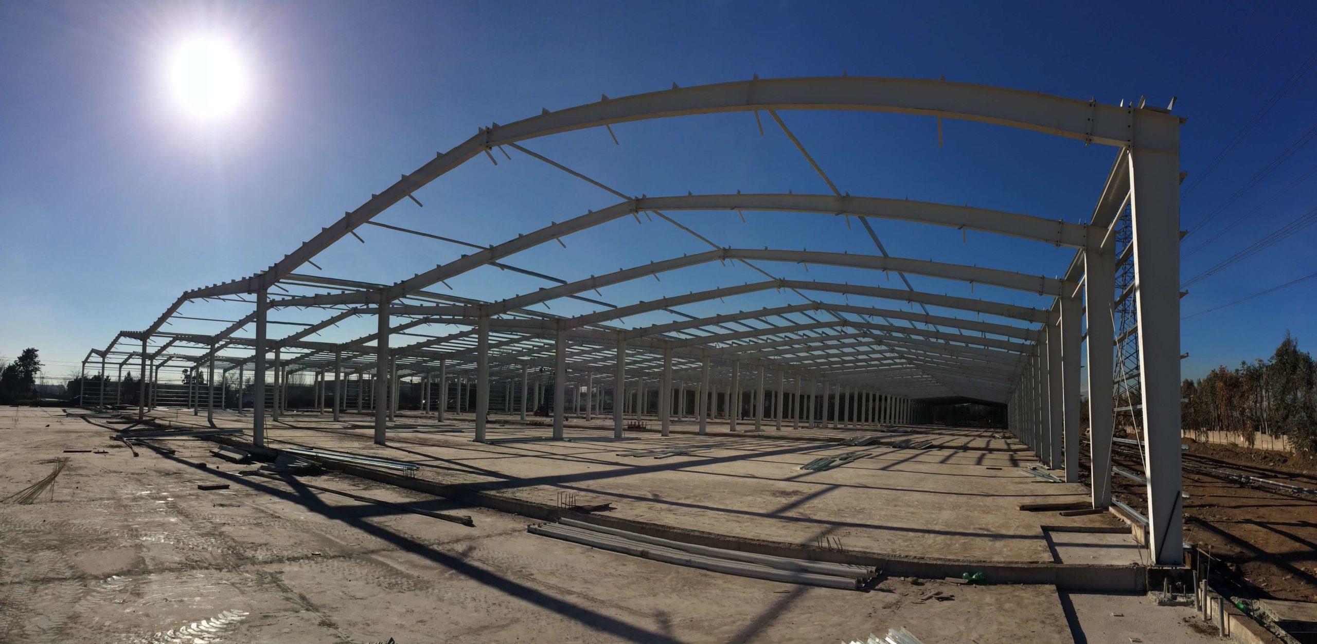 Centro Distribución Inversiones Mingjia