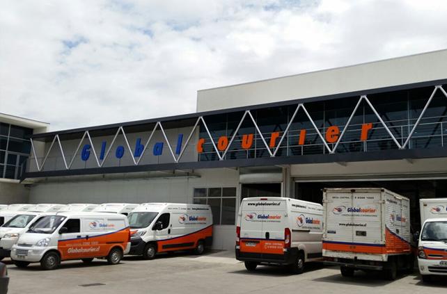Ampliación Edificio Corporativo Global Courier